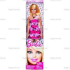 Детская кукла Барби «Супер Стиль», T7439, цена