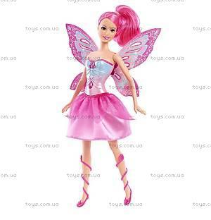 Кукла Барби Фея из м/ф «Барби: Марипоса та Принцесса фей», Y6374