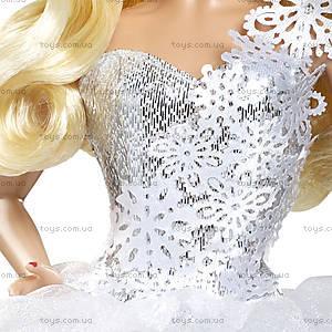 Коллекционная кукла Барби «Праздничная», X8271, цена