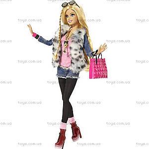 Кукла Барби «Модница» серии «Делюкс», BLR55, фото