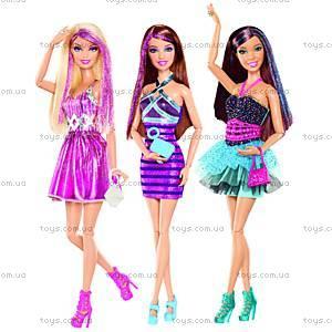 Детская кукла Барби «Модница», Y5908, купить