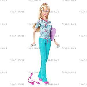 Кукла Барби «Я могу быть», R4226, купить