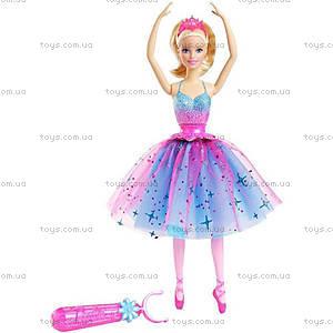 Кукла Barbie «Балерина», CKB21, купить