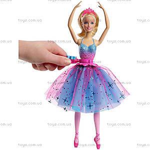 Кукла Barbie «Балерина», CKB21, фото