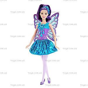 Кукла Barbie «Фея с Дримтопии», DHM50, купить