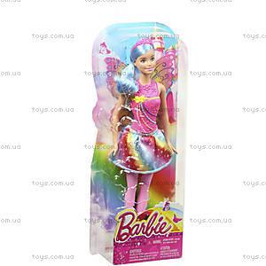 Кукла Barbie «Фея с Дримтопии», DHM50, фото