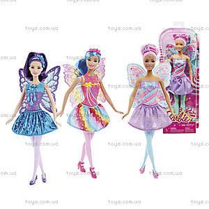 Кукла Barbie «Фея с Дримтопии», DHM50