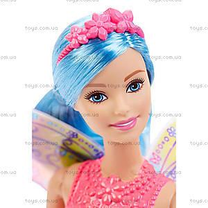 Кукла Barbie «Фея с Дримтопии», DHM50, отзывы