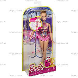 Кукла Barbie «Гимнастка», DKJ16