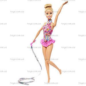Кукла Barbie «Гимнастка», DKJ16, цена