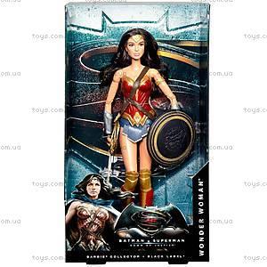 Коллекционная кукла Barbie «Бэтмен против Супермена», DGY03, фото