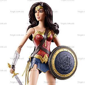 Коллекционная кукла Barbie «Бэтмен против Супермена», DGY03, цена