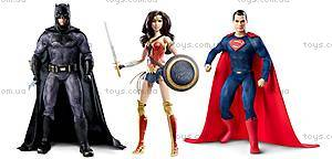 Коллекционная кукла Barbie «Бэтмен против Супермена», DGY03