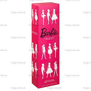 Коллекционная кукла Barbie «Черно-белый винтаж», CFG04, купить