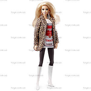 Кукла Barbie коллекционная «Эди Седжвик», DKN04