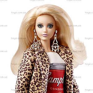 Кукла Barbie коллекционная «Эди Седжвик», DKN04, цена