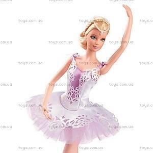 Коллекционная кукла Barbie «Прима-балерина», CGK90, купить