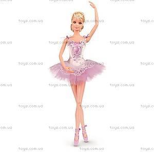 Коллекционная кукла Barbie «Прима-балерина», CGK90, цена