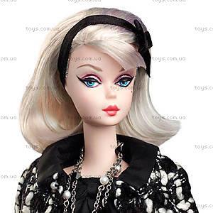 Коллекционная кукла Barbie «Роскошный стиль», CGT25, отзывы