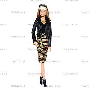 Коллекционная кукла Барби «Высокая мода», DGY11, купить