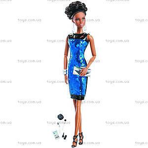 Коллекционная кукла Барби «Высокая мода», DGY11, отзывы