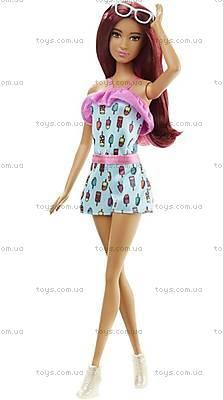 Кукла Barbie «Модница», обновленная, DGY54, отзывы