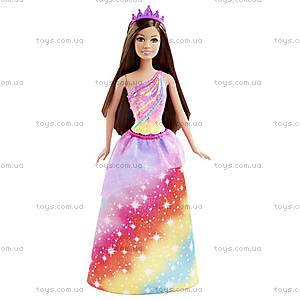 Кукла Barbie «Принцесса с Дримтопии», DHM49, купить