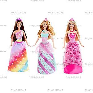 Кукла Barbie «Принцесса с Дримтопии», DHM49