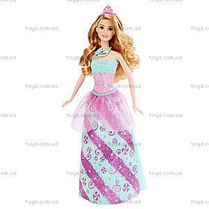 Кукла Barbie «Принцесса с Дримтопии», DHM49, фото