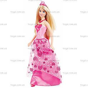 Кукла Barbie «Принцесса с Дримтопии», DHM49, отзывы