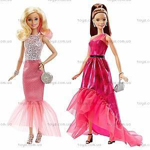 Коллекционная кукла Barbie «Розовая изысканность», DGY69
