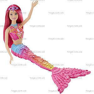 Кукла Barbie «Русалочка с Дримтопии», DHM45, купить