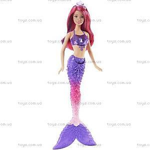 Кукла Barbie «Русалочка с Дримтопии», DHM45, отзывы