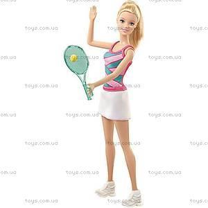 Кукла Barbie серии «Я могу быть», CFR03, отзывы