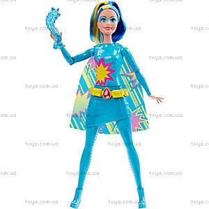 Кукла Барби «Супергероиня», DHM57, купить