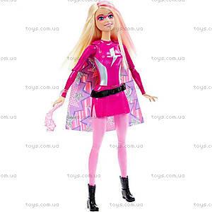 Кукла Барби «Супергероиня», DHM57, фото