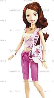 Кукла Челси серии «Моя сцена», Адидас, M2831