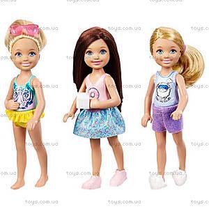 Кукла Barbie «Челси», DGX40, фото