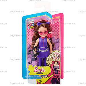 Кукла Челси из м/ф «Barbie: Шпионская история», DHF09