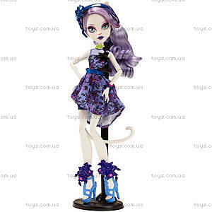 Кукла Monster High «Цветы мрака», CDC05, купить