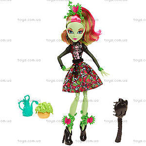 Кукла Monster High «Цветы мрака», CDC05, фото
