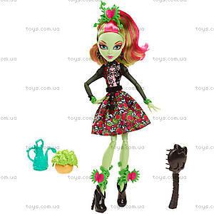 Кукла Monster High «Цветы мрака», CDC05, фото