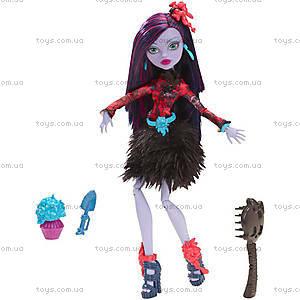 Кукла Monster High «Цветы мрака», CDC05, цена