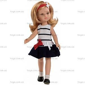 Детская кукла «Даша морячка», 04639