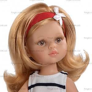 Детская кукла «Даша морячка», 04639, купить