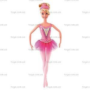 Детская кукла Дисней «Балерина», CGF30, отзывы