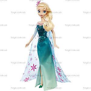 Кукла «День рождения» из м/ф «Холодное сердце», DGF54, купить