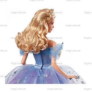 Коллекционная кукла Дисней «Золушка в бальном платье», CGT56, купить