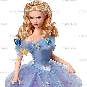 Коллекционная кукла Дисней «Золушка в бальном платье», CGT56, цена