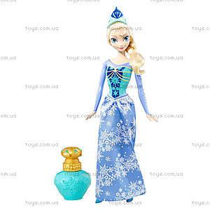 Кукла Дисней «Магия цветов» из м/ф «Холодное сердце», BDK31, купить